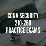 CCNA security practice test