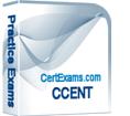 CCENT Exam Simulator