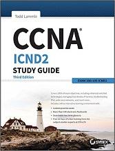 ICND2 Books