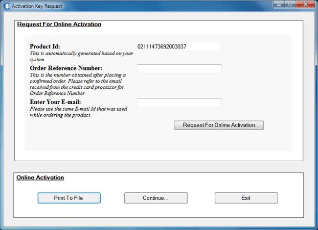 Certexams.com Online Activation