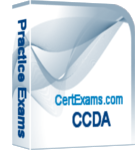 Cisco CCDA Practice Test BoxShot