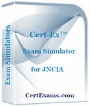 Juniper JNCIA JN0-102 Practice Test BoxShot