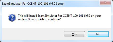 Certexams.com Product Install Setp 1